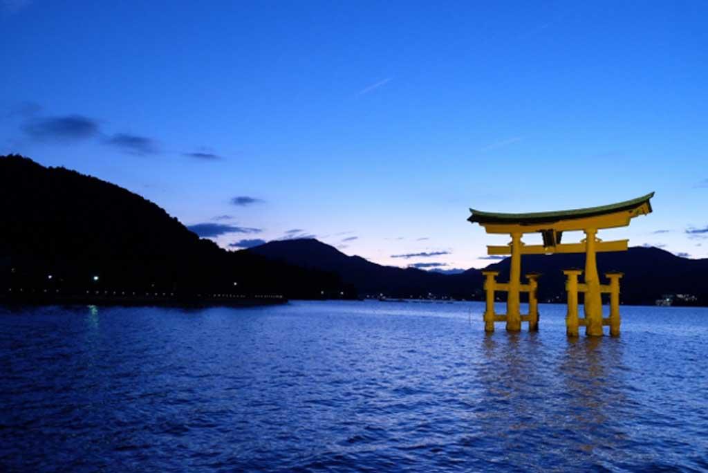 【2018年版】広島県を代表する観光スポットの宮島【厳島神社】